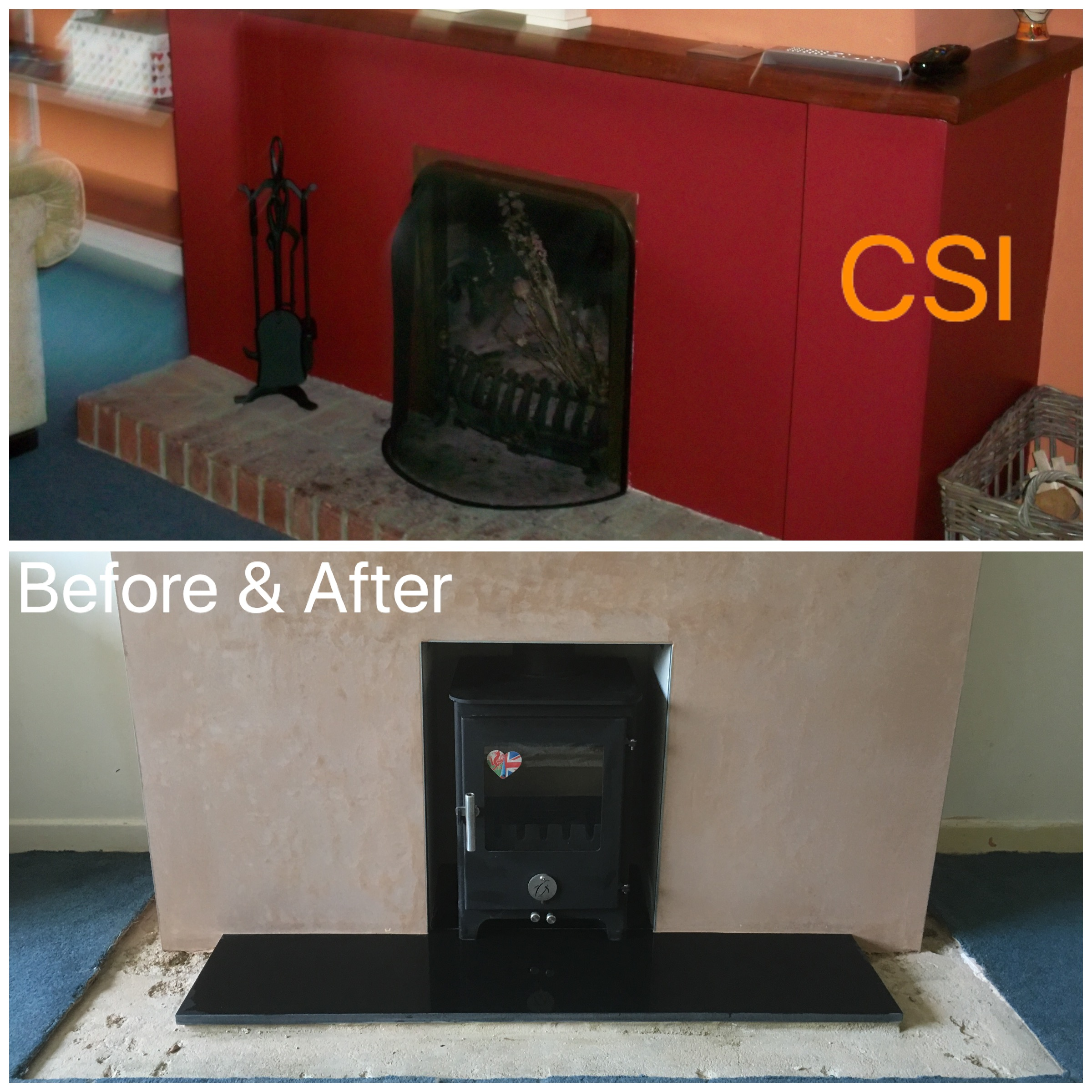 Fireplaces Our Work Cambridge Fire Places